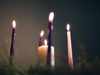 Entering the Season of Advent
