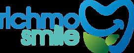 Logo_richmosmile_blau_ohne slogan.png