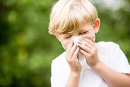 CHRONISCHE ALLERGIEN & ASTHMA