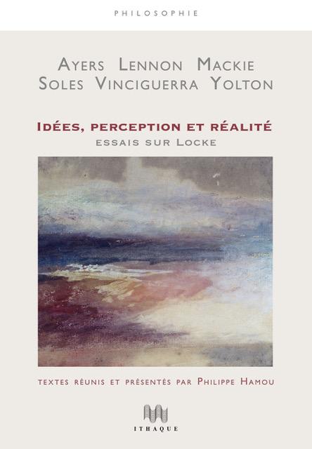 Idées, perception et réalité