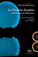 Shakespeare, la Tempête, Martin Bergmann, Ithaque éditions