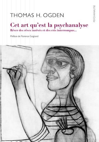 Cet art qu'est la psychanalyse