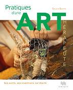 Pratiques d'un art-thérapeute, livre de S. Basté