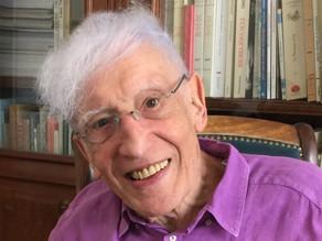 Maurice Dayan (1935-2020), un psychanalyste au sommet