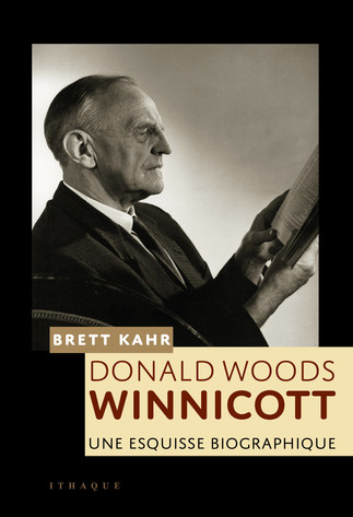 Donald Woods Winnicott.