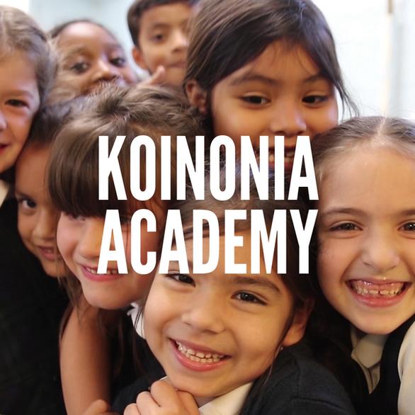 Koinonia Academy