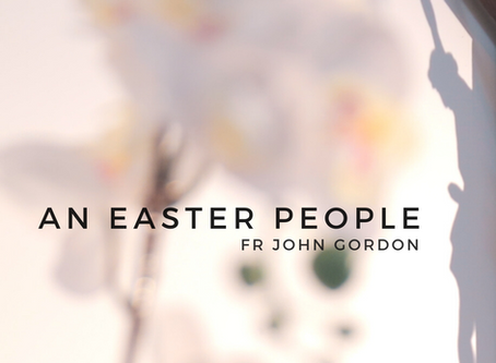 An Easter People