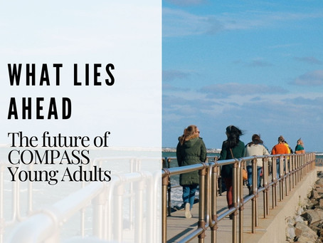 A New Compass Year: A look into what lies ahead