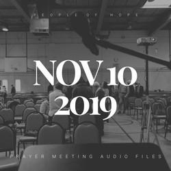 Nov 10, 2019