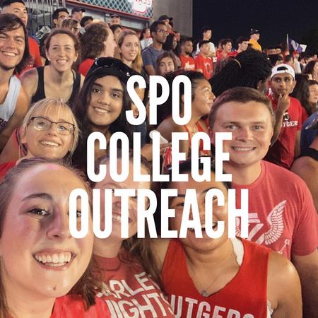 Saint Paul's Outreach