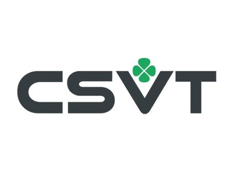 CSVT стала членом Торгово-промышленной палаты