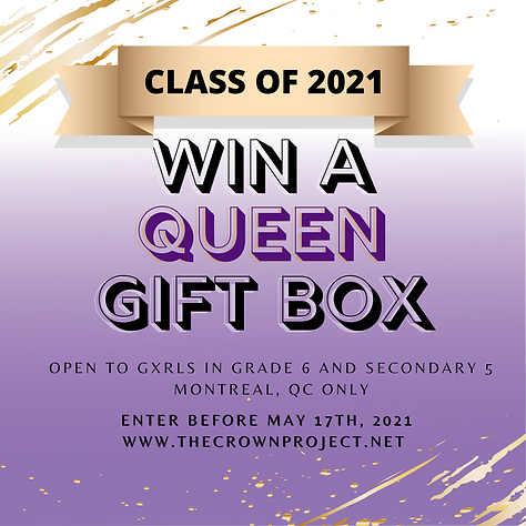 Queen Gift Box Contest.png