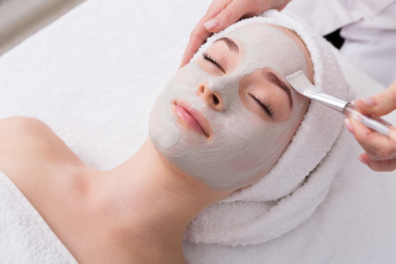 Tratamiento facial detoxificante