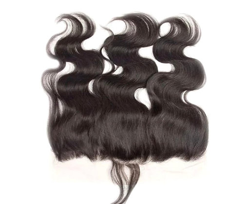 HAIRporrn Frontal in Curly Curves
