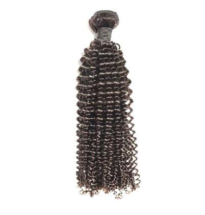 HAIRporrn Bundle in Kinky Curls
