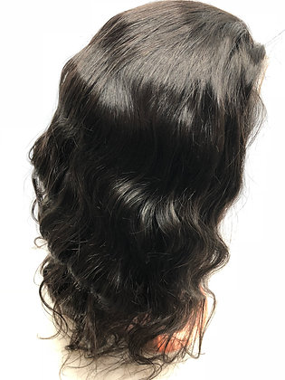 HAIRporrn Full Lace Wig in Curly Curves