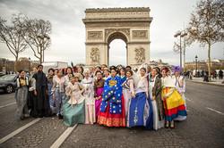 France Korea Model Contest