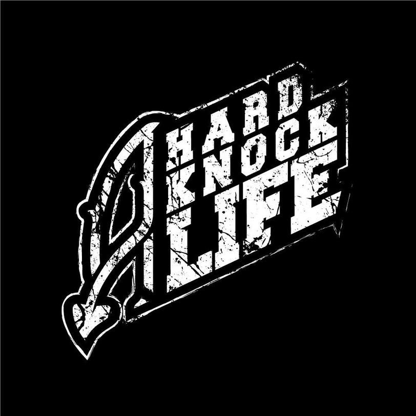 A Hard Knock Life