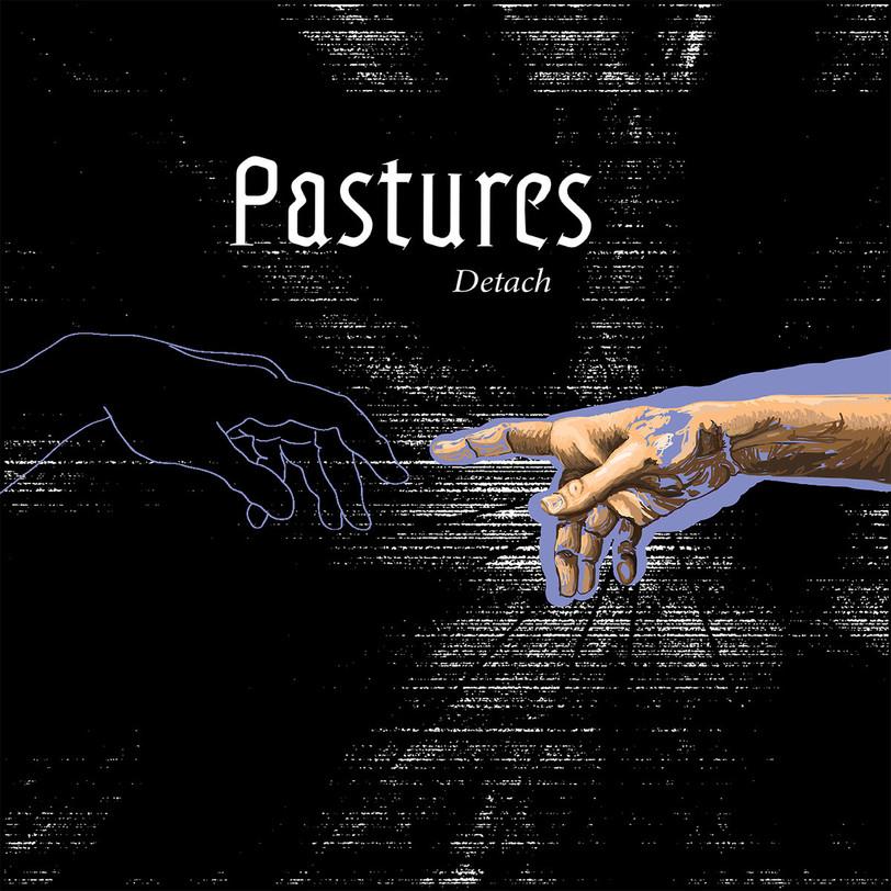 Daniel Bradbury - Pastures
