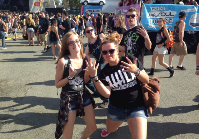Smoke, Sun, & Sweat: an Ode to Warped