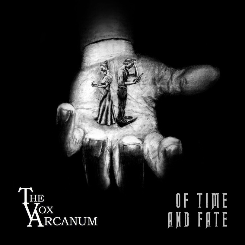 Of Time and Fate - The Vox Arcanum