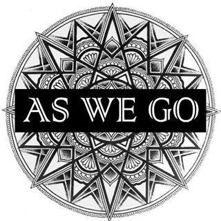 As We Go