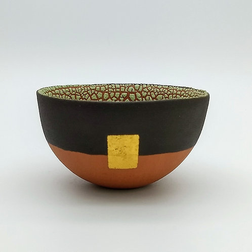 Terracotta Bowl Front View 1