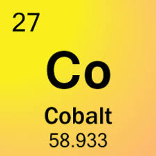 NuMetal-Cobalt  (50 ml)
