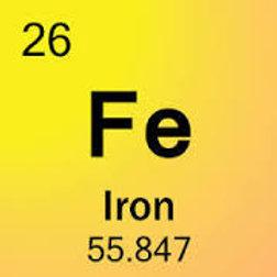 NuMetal-Iron  (50 ml)