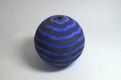 Medium Flower Form - 2011.