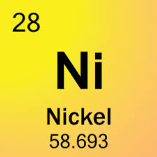 NuMetal-Nickel  (50 ml)