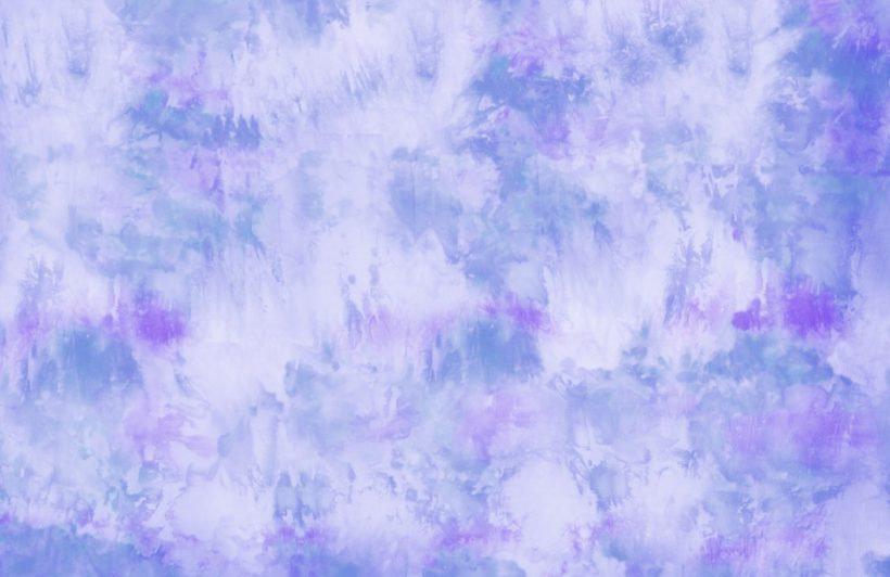 cool-blue-tie-dye-wallpaper-mural-Plain-