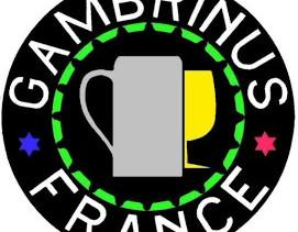Site Internet Gambrinus France
