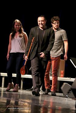 Hamed Nikpay (Trio)