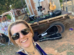 Gig 4 of 4 the magnificent Manbulloo Hom