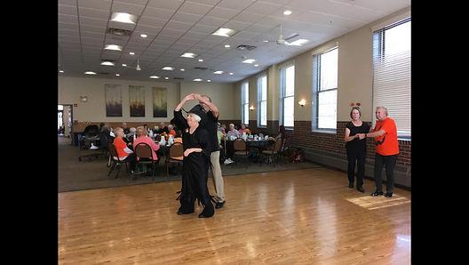 Libertyville Senior Center Events