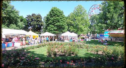 2018 Libertyville Days Festival