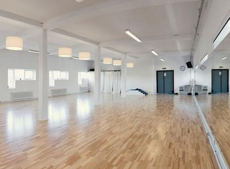 Karina Frimodt åbner danseskole!