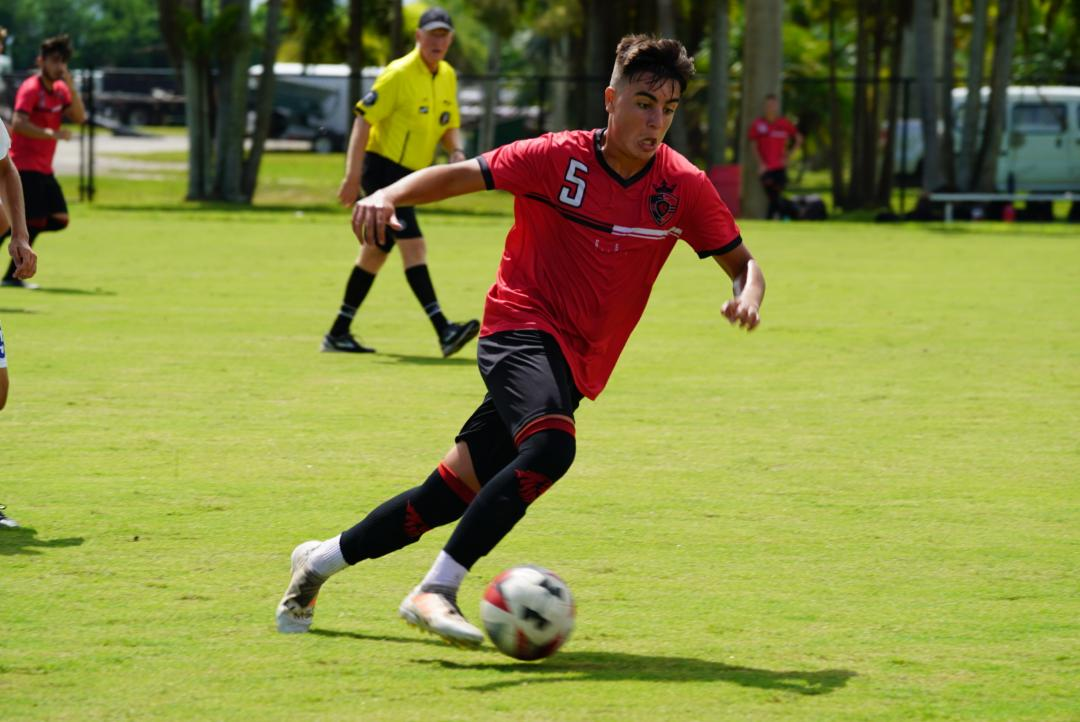 Florida Premier League Action