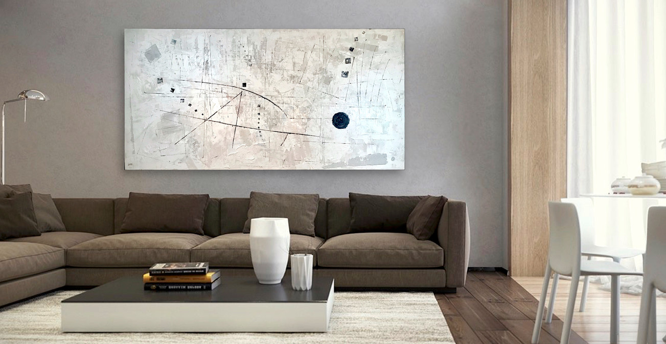 """Reprise to Balance of Semblance 120x60"""""""