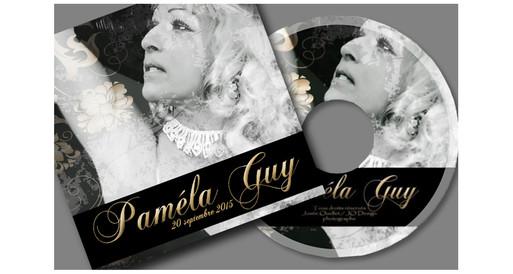 POCHETTE CD EXTÉRIEUR