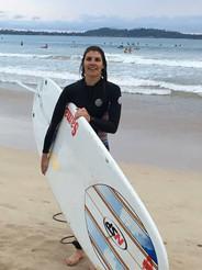 Just love surfing