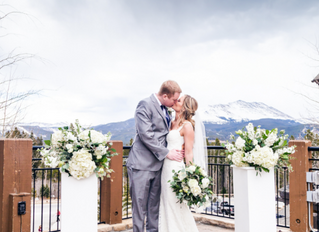 Katrina & Christian: Love At 10,010 Feet
