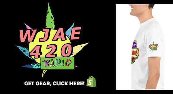 WJAE420, HempNut T-Shirt