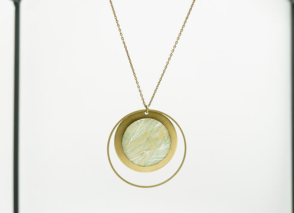 Collier Kosumosu - KO1010