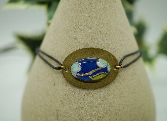 Bracelet Mayudama - MAY1010