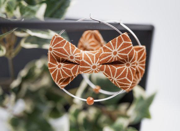Boucles d'oreilles Kawaii - KA1070