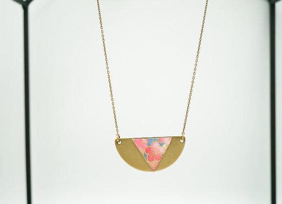 Collier Hangetsu - HA1070