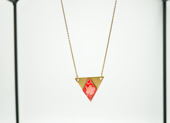 Collier Onigiri - ON1050