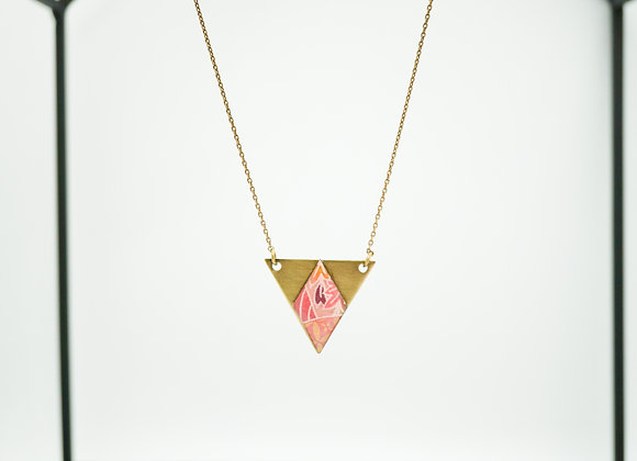 Collier Onigiri - ON1080